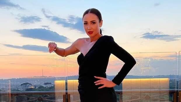 «Гнать в три шеи»: Май Абрикосов требует запретить Бузову на ТВ