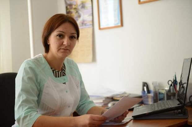 Главный эпидемиолог Адыгеи призвала вакцинироваться от коронавируса до начала летних отпусков