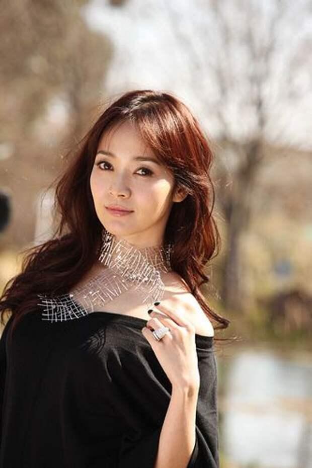 китайские актрисы: Патти Хоу / Patty Hou. фото