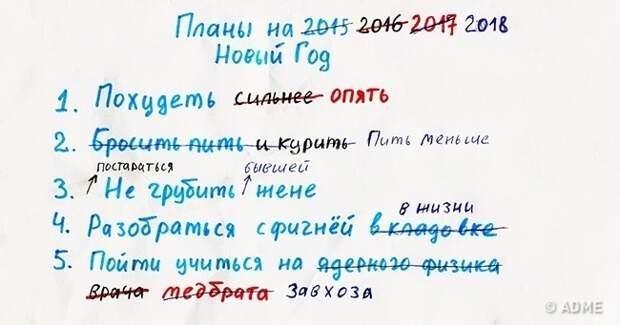 8 веских доказательств того, что Новый год в 20 и 30 лет — абсолютно разные праздники