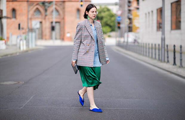Одеваемся как настоящая итальянка в России!