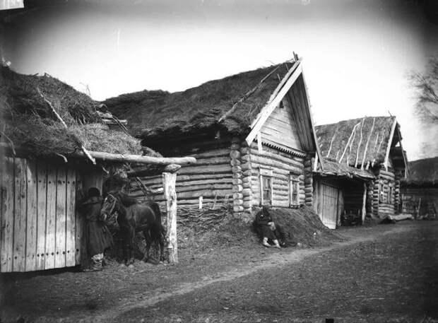 Страшные годы: голод в дореволюционной России в 1890-х