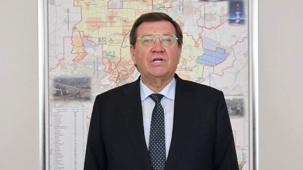 Глава Аксайского района всоставе преступной группы заработал полмиллиарда рублей