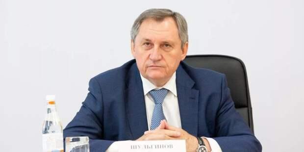 Шульгинову привели Сниккарса