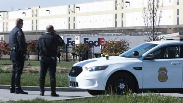 Полиция расследует, как устроивший стрельбу сотрудник FedEx приобрел оружие и какими мотивами он руководствовался