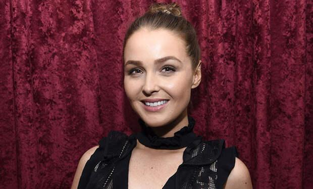 Исполнительница роли Кейт Миддлтон Камилла Ладдингтон стала мамой во второй раз