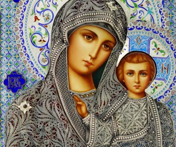 Узнайте, кто ваш Ангел-Хранитель и икона-заступница