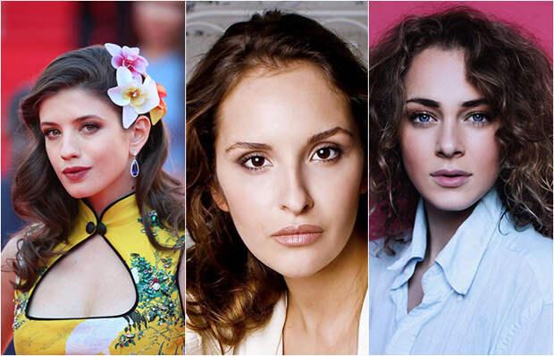 Актрисы, которые пошли по стопам своих звёздных мам