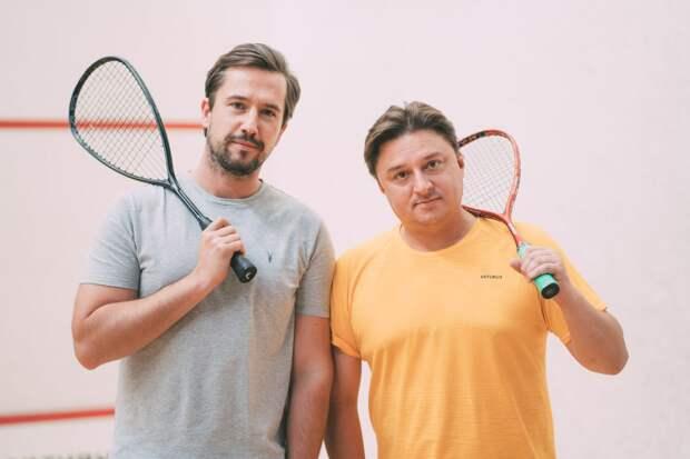 Андрей Федорцов и Ксения Собчак сыграли в продолжении сериала «257 причин, чтобы жить»