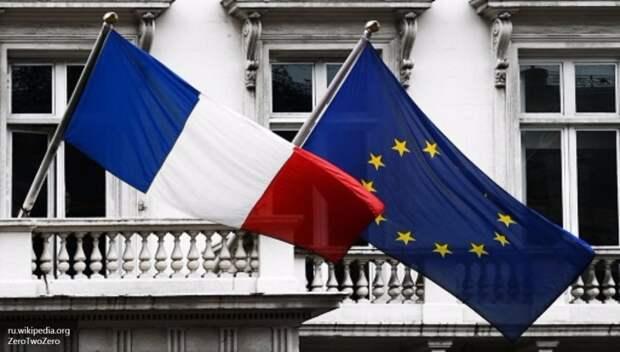 Образование по-французски: чувства, не омраченные мыслями