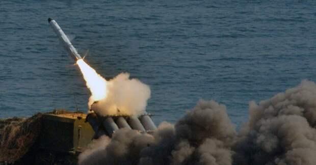 Залп российских ракет: Корабли НАТО получают предупреждение