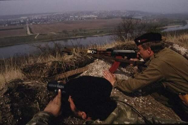 Лицкай: судьба Карабаха может постичь Приднестровье – есть схожие факторы