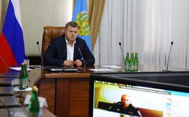 Игорю Бабушкину пришлось уйти на двухнедельную самоизоляцию