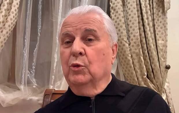 «Отбиваться до последнего»: Кравчук рассказал, как будет встречать российских десантников