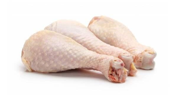 Почем «официально» куриная голень из США и другие импортные продукты питания в Казахстане