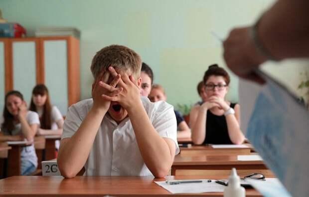 По каким предметам выпускники Севастополя набрали 100 баллов