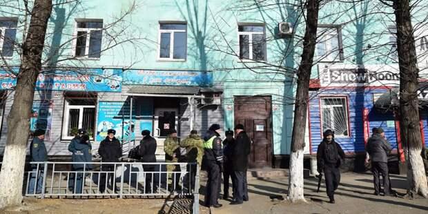Семьи пострадавших и погибших в Благовещенске получили компенсацию