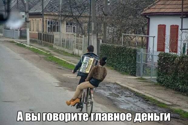 Заряд юмора на всю неделю от Михалыча
