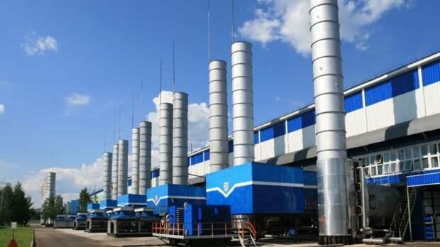 «Газпром» ожидает рост спроса на газ в Европе летом 2021 года