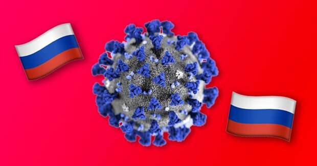 7 регионов РФ, где больше всего больных коронавирусом