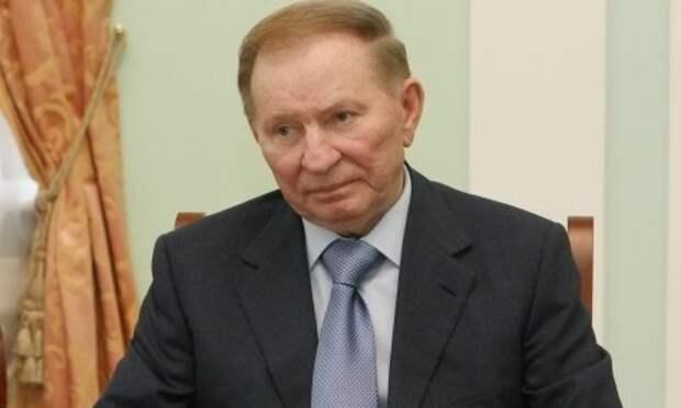 Кучма рассказал о «мечте» России разорвать Минские соглашения руками Киева