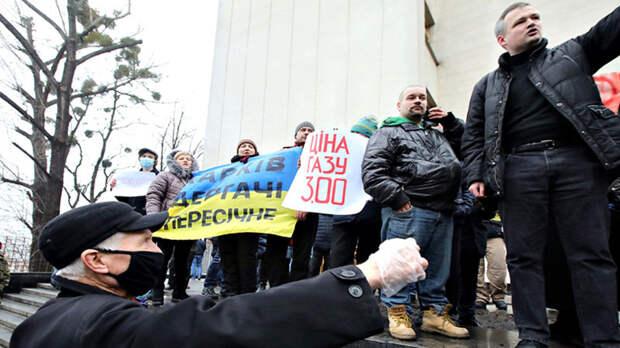 Россия обыграла Украину. На Уолл-стрит признали поражение