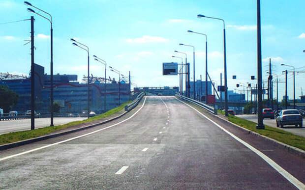 Федеральные дороги «опутают» беспроводными сетями для беспилотников
