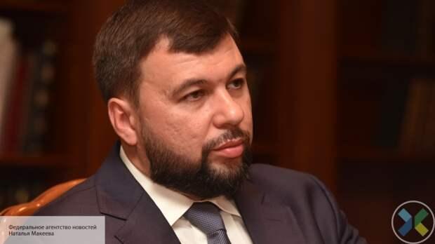 Соловьев предложил дать Нобелевскую премию Денису Пушилину