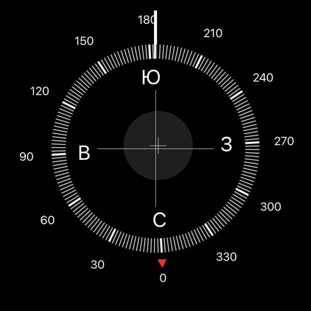 Зачем в смартфонах магнитометр, альтиметр, датчик Холла и барометр?