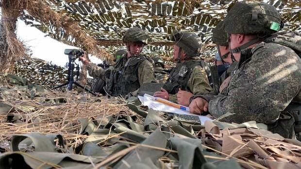 В Минобороны РФ создают отечественные гаджеты для военнослужащих