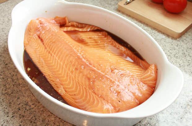 Жареная рыба: самые частые ошибки