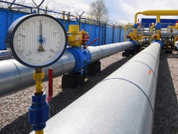 """""""Нафтогаз"""" - """"Газпрому"""": """"Продайте газ по-братски"""""""