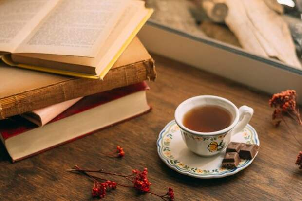 «Чай со слоном, и пусть весь мир подождет»: что заваривали в СССР?