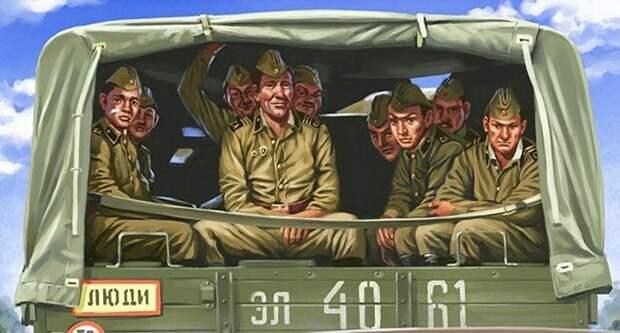 Блог Павла Аксенова. Анекдоты от Пафнутия. Рисунок Валерия Барыкина