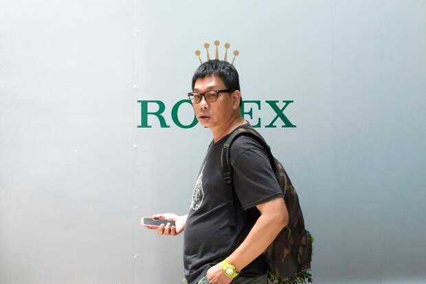 Провокационные снимки гонконгского фотографа, которые увлекают лучше любого фотошопа