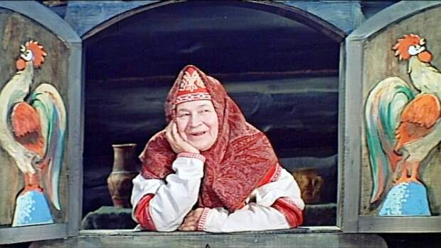 Знаменитая «бабушка в окошке» актриса Анастасия Зуева: за ней ухаживал Булгаков, а Пастернак посвящал ей свои стихи