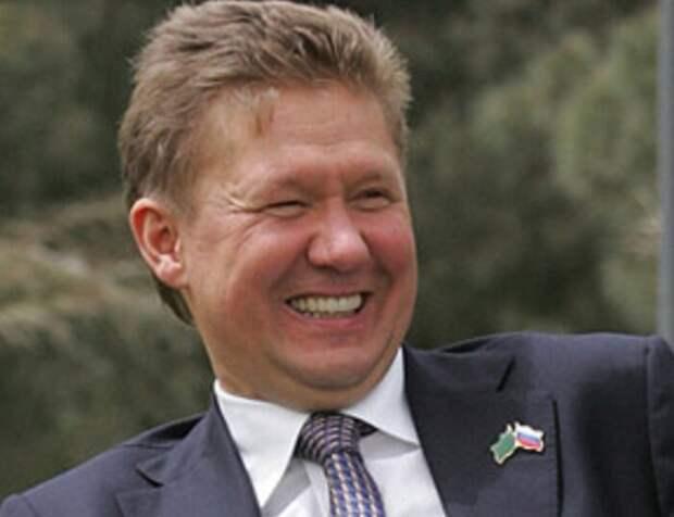 Депутаты Европарламентав газовом кризисе в ЕС обвинили«Газпром»