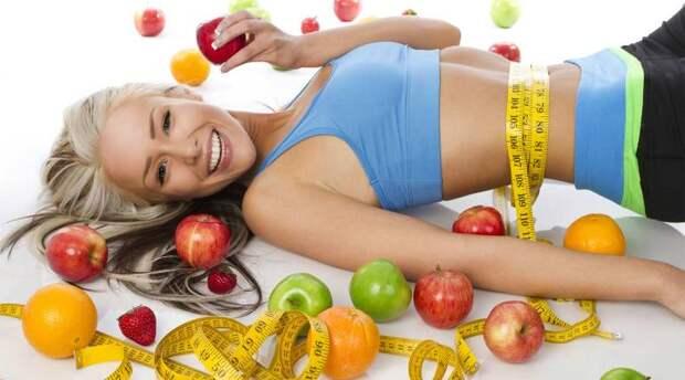 Почему не работают диеты — 5 основных причин