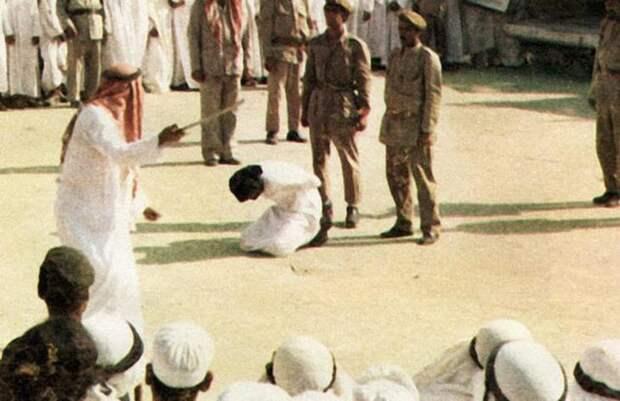 Саудовская Аравия ведьмы, колдовство, колдуны, суеверия