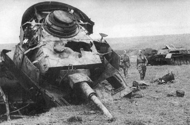 Агент «Люци»: какой немецкий разведчик передал СССР план Курской битвы