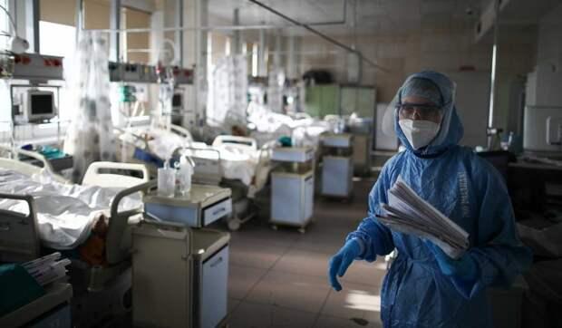 Кремль о ситуации с коронавирусом в России: Готовимся к худшему