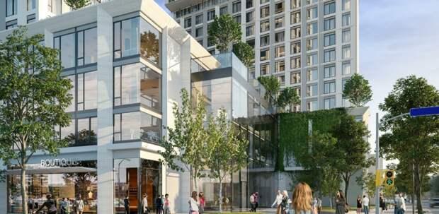 Парки, ТПУ, жилье: объявлен конкурс назастройку промзоны «Южный порт»
