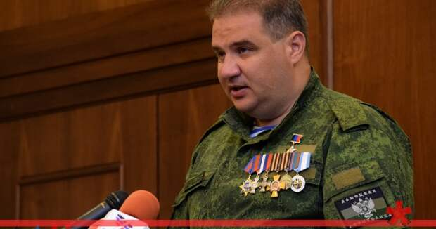 Серые кардиналы покойного Захарченко покинули ДНР