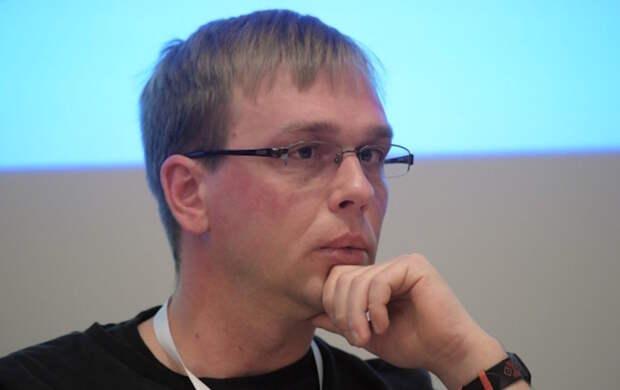 Иван Голунов признан потерпевшим по делу о его задержании