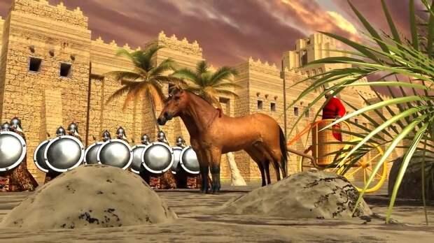 Тур Вавилония. Если у вас машина времени.