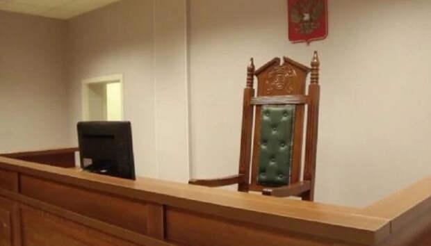 В Петербурге нашли мертвой судью, посадившую лидера тамбовской ОПГ