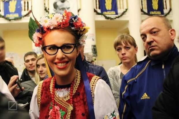 Ксюша Бендеровна