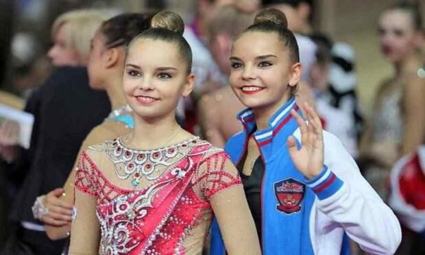 Дина Аверина поднялась на золотой пьедестал Кубка мира в Баку