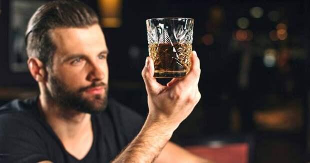Связь между группой крови и склонностью к алкоголизму
