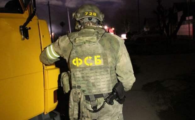ВЧечне идет спецоперация, ликвидированы двое террористов